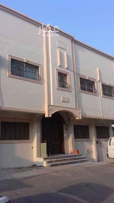 شقة للإيجار في شارع منصور بن فلاح, حي الفيصلية, جدة