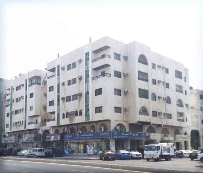 شقة للإيجار في شارع صاري, حي الفيصلية, جدة