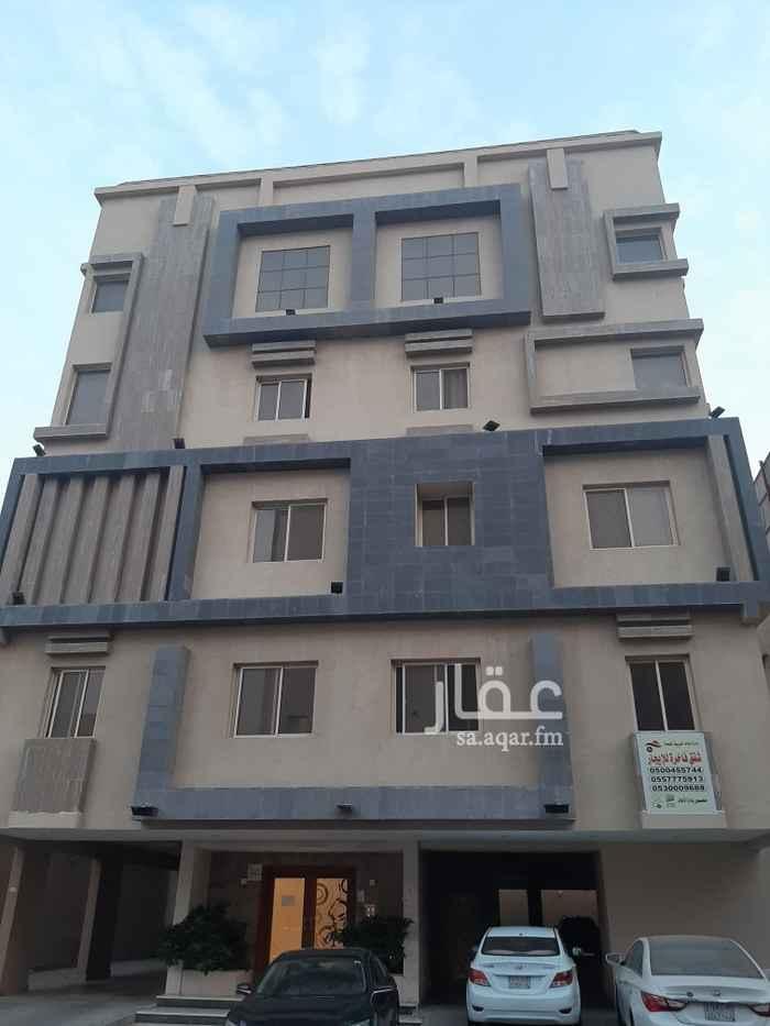 شقة للإيجار في شارع ابو حديده الجهني ، حي النعيم ، جدة ، جدة