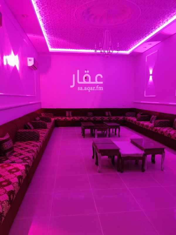 استراحة للإيجار في جدة