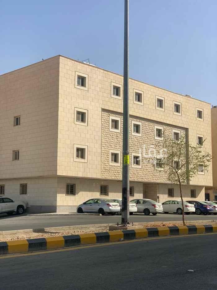 شقة للإيجار في شارع وادي ترج ، حي الوادي ، الرياض