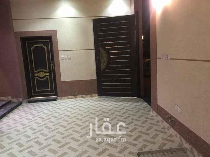 دور للإيجار في شارع المليسان ، حي ظهرة لبن ، الرياض ، الرياض