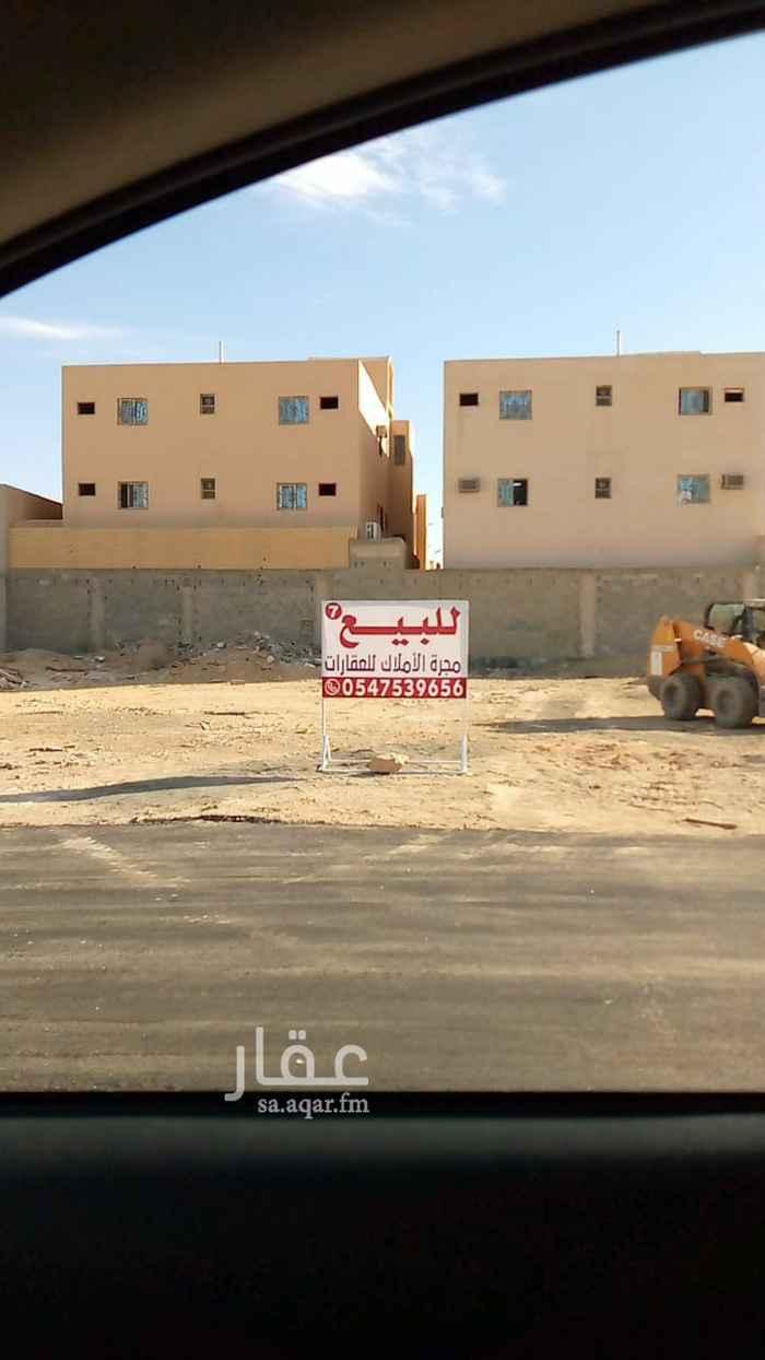 أرض للبيع في شارع زياد الباهلي ، حي ظهرة نمار ، الرياض ، الرياض