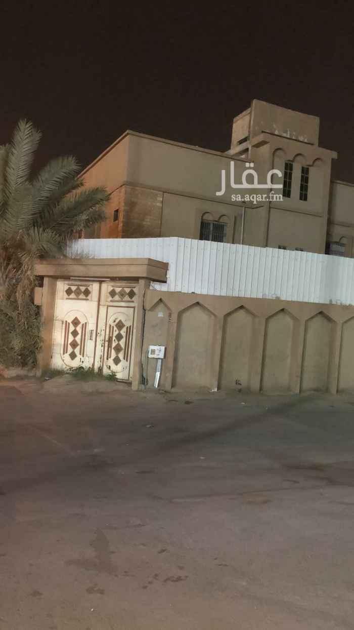 فيلا للبيع في شارع الجاحظ ، حي طويق ، الرياض ، الرياض