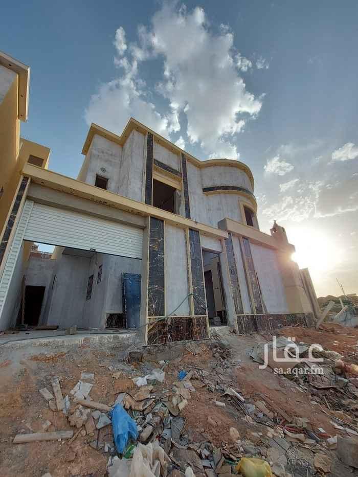 فيلا للبيع في شارع ابن المعري ، حي ظهرة نمار ، الرياض ، الرياض