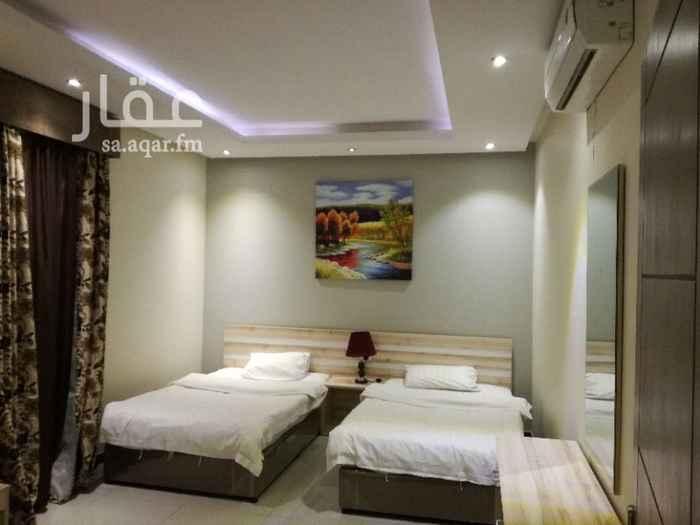 شقة للإيجار في شارع ابي محمد الجانابي ، حي التعاون ، الرياض