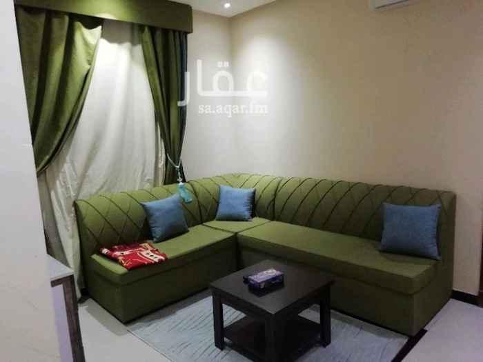 شقة للإيجار في الطريق الدائري الشمالي الفرعي ، حي التعاون ، الرياض