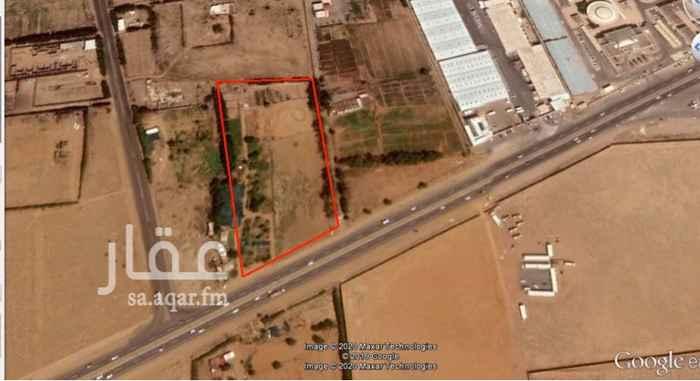 مزرعة للبيع في طريق الملك فيصل ، جازان ، ابو عريش