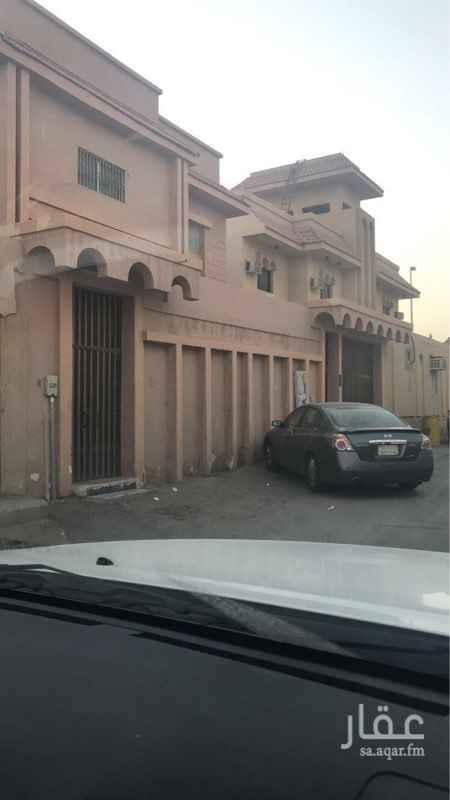 فيلا للبيع في شارع البحرة ، حي نمار ، الرياض