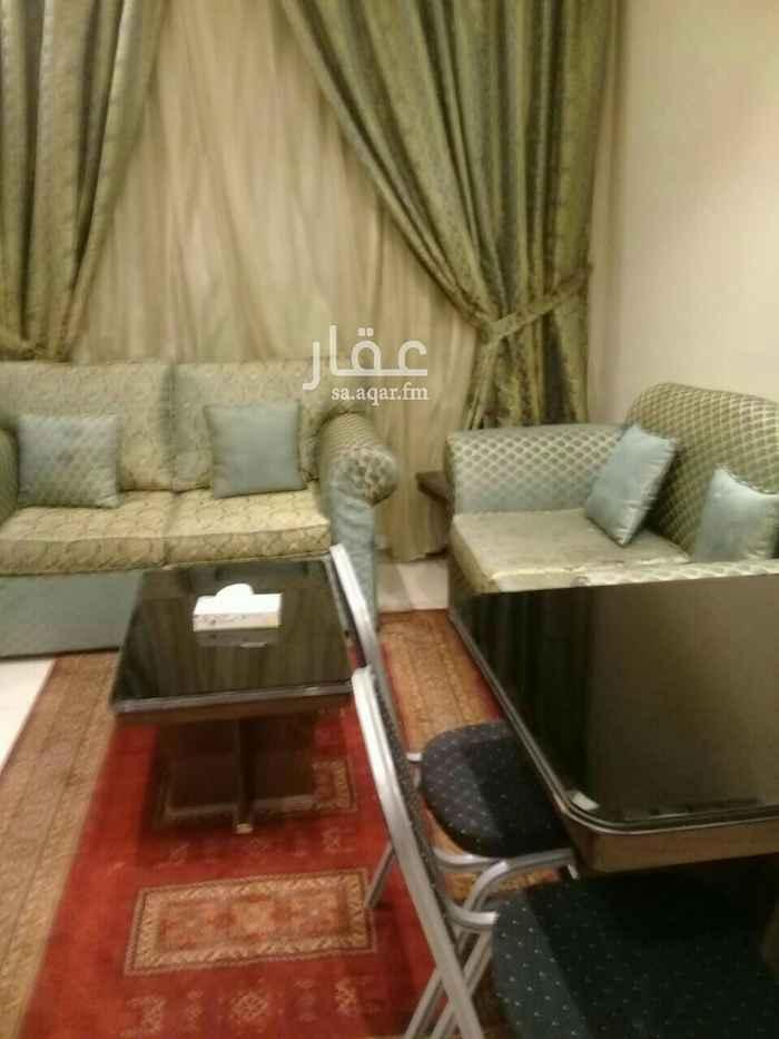 شقة للإيجار في شارع علي القوصي ، حي المروة ، جدة ، جدة