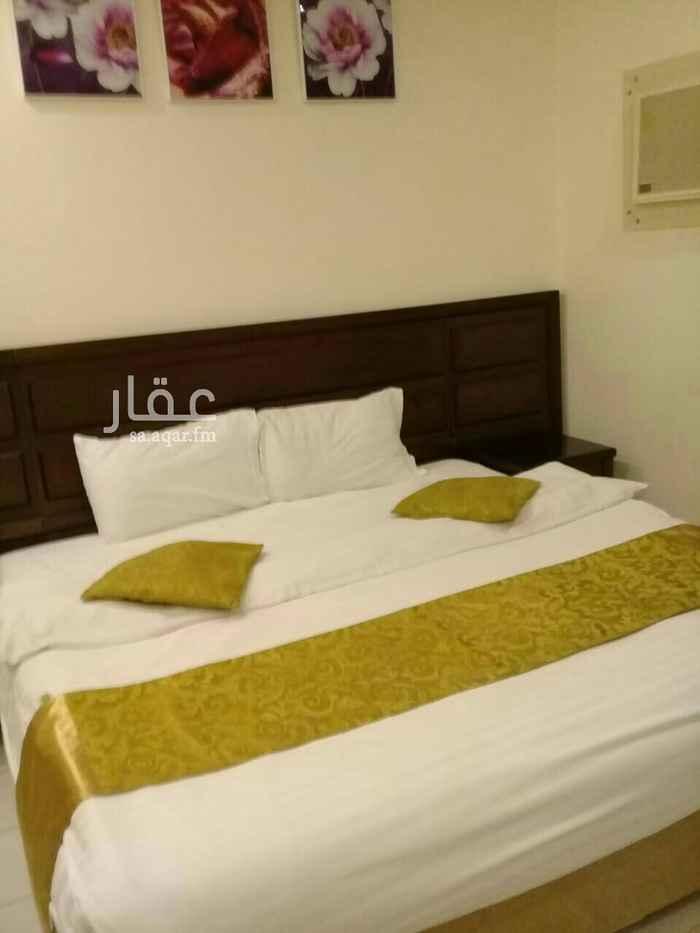 شقة للإيجار في شارع محمد بن طارق ، حي المروة ، جدة ، جدة