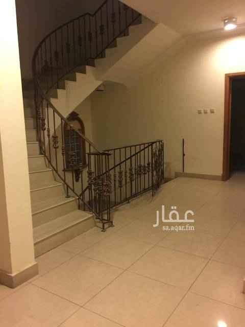 فيلا للإيجار في طريق المدينة المنورة ، حي النعيم ، جدة