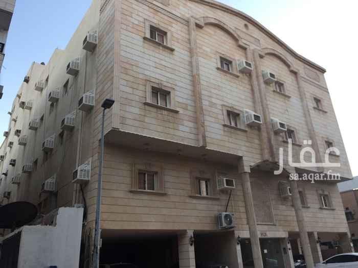 شقة للإيجار في شارع ابراهيم اسلام ، حي الروضة ، جدة ، جدة
