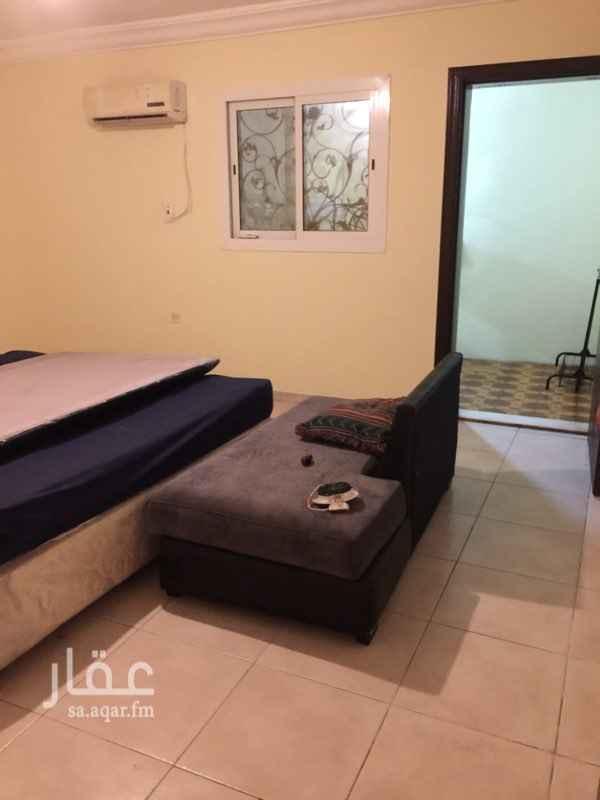 غرفة للإيجار في شارع يونس سلامه ، حي الروضة ، جدة ، جدة