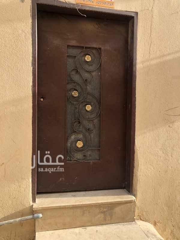 شقة للإيجار في شارع الربيعة ، حي الشميسي ، الرياض ، الرياض