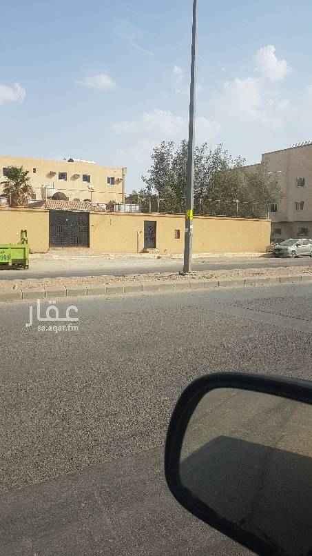 استراحة للبيع في شارع محمد علي جناح ، حي اليرموك ، الرياض