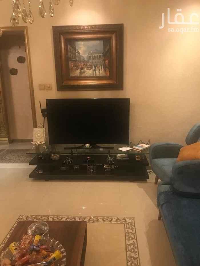 شقة للبيع في شارع عبدالملك الغثنمي ، حي المروة ، جدة ، جدة