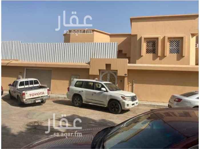 فيلا للبيع في شارع العياسوية ، حي الازدهار ، الرياض ، الرياض