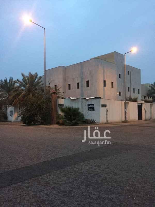 فيلا للإيجار في شارع محمد بن عبدالعزيز بن عبداللطيف ، حي الاندلس ، الرياض