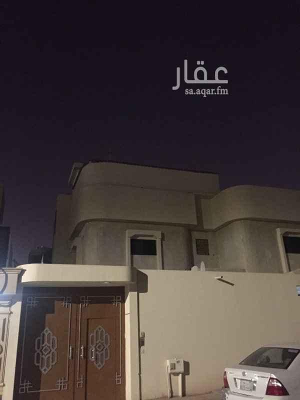 دور للإيجار في شارع عوف بن عامر ، حي الاندلس ، الرياض