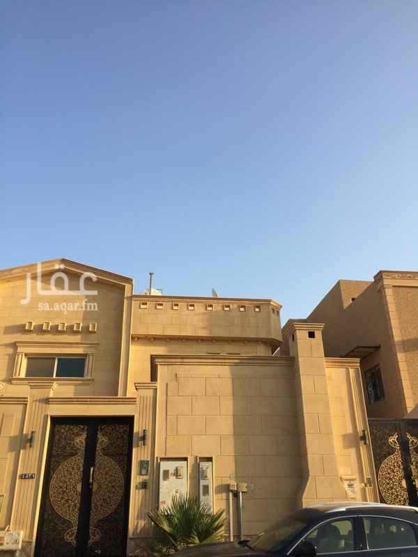 دور للإيجار في حي الملك فيصل ، الرياض