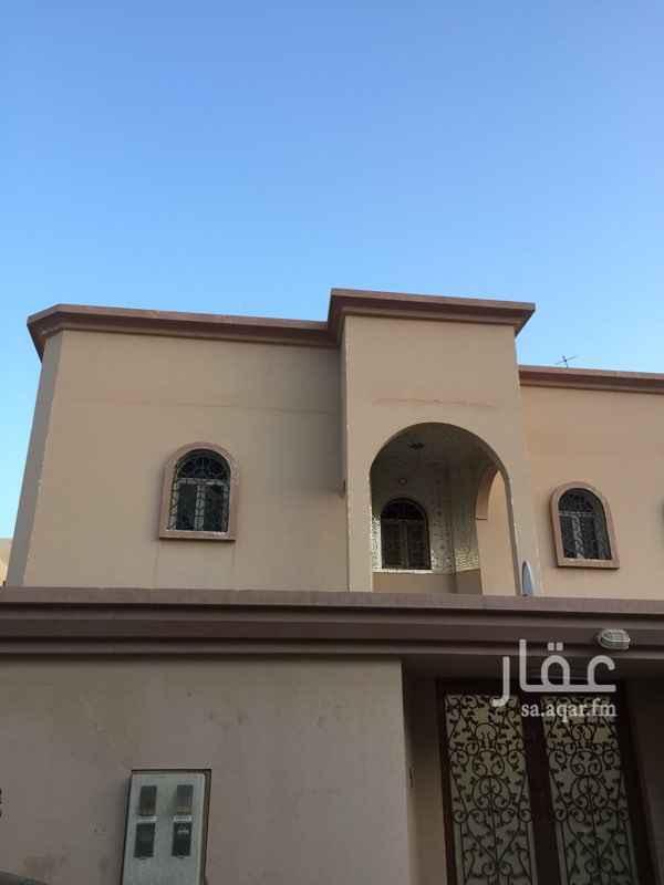 دور للإيجار في شارع وادي رخام ، حي الاندلس ، الرياض