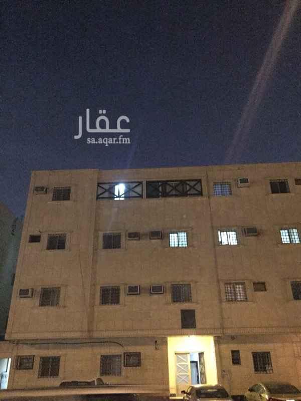 شقة للإيجار في شارع ابي موسى الاشعري ، حي الاندلس ، الرياض