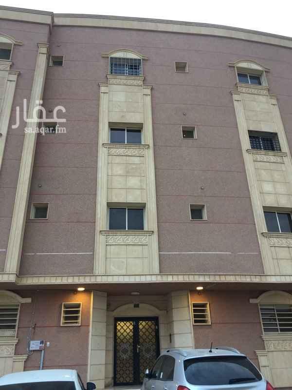 شقة للإيجار في حي الاندلس ، الرياض