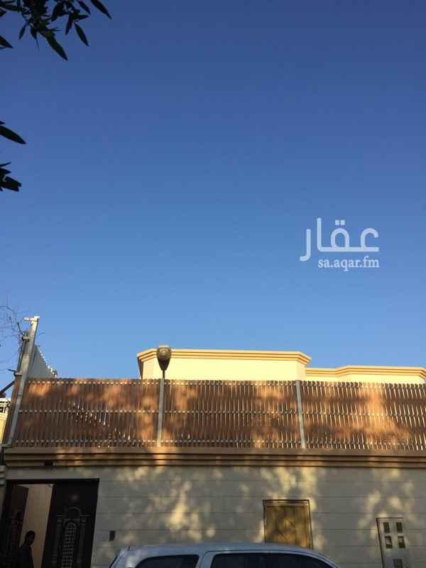 دور للإيجار في شارع ابن الصفار ، حي الاندلس ، الرياض ، الرياض