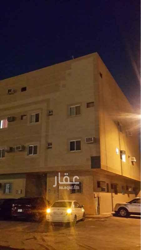 شقة للإيجار في شارع ابي قتاده الأنصاري ، حي النهضة ، الرياض ، الرياض