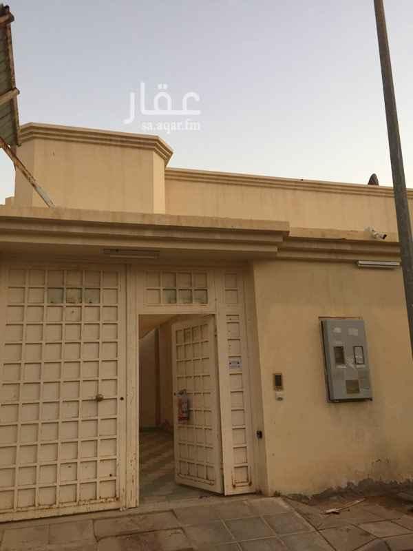 دور للإيجار في شارع ابي بكر الاصبهاني ، حي الاندلس ، الرياض ، الرياض