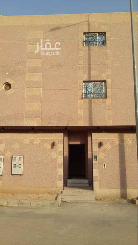 فيلا للإيجار في شارع عبدالظاهر ابي السمح ، حي الاندلس ، الرياض ، الرياض