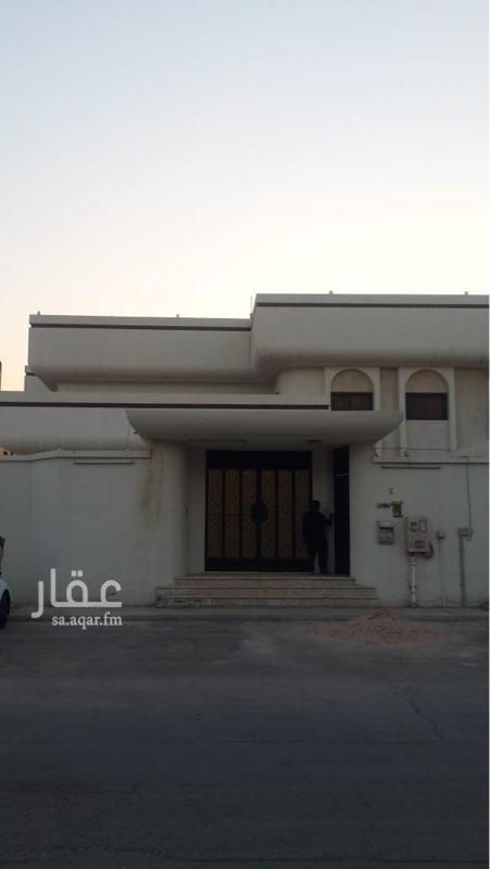 فيلا للإيجار في شارع بحر مرمرة ، حي الاندلس ، الرياض ، الرياض