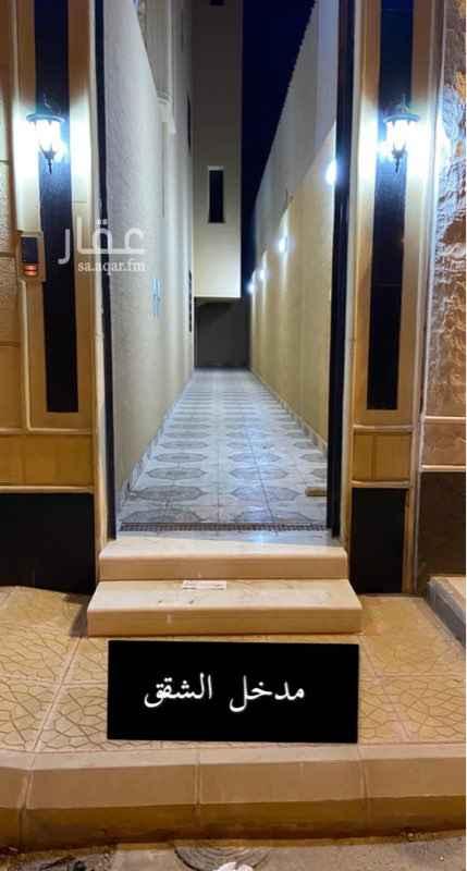 شقة للإيجار في شارع بطن نخلة ، حي الملك فيصل ، الرياض ، الرياض