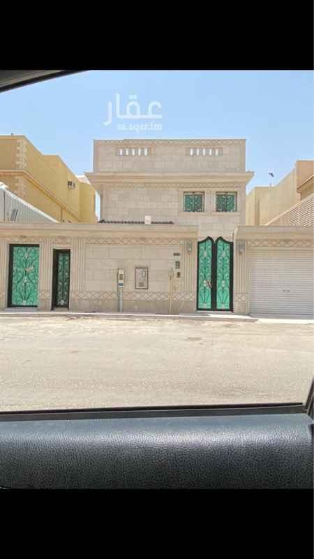 فيلا للإيجار في شارع وادي حلفا ، حي الاندلس ، الرياض ، الرياض