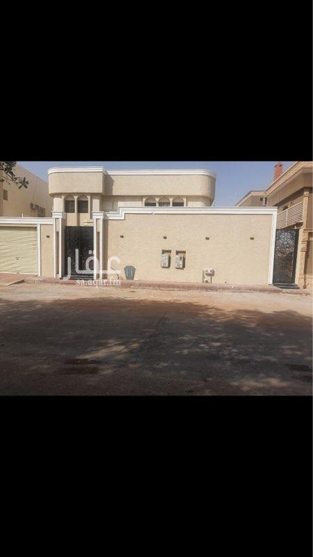 دور للإيجار في شارع زهوة ، حي النهضة ، الرياض ، الرياض
