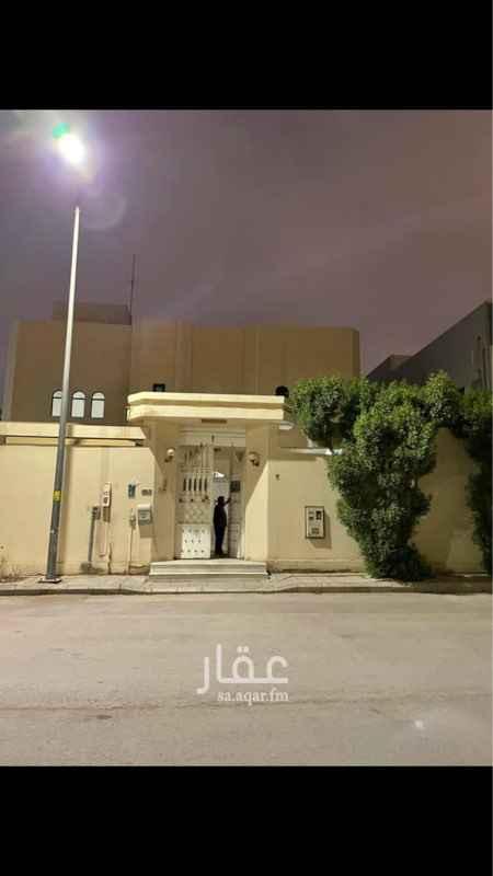 فيلا للإيجار في شارع الحجاجي ، حي الاندلس ، الرياض ، الرياض