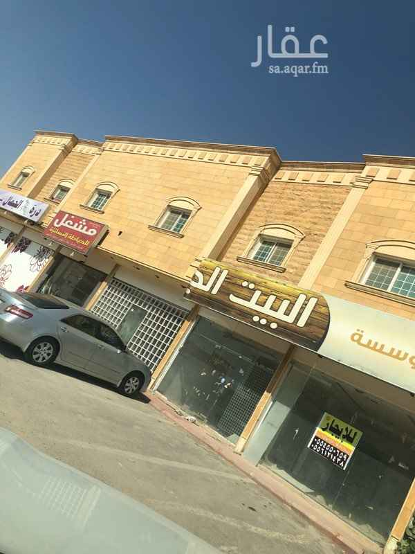 محل للإيجار في شارع نجران ، حي ظهرة لبن ، الرياض