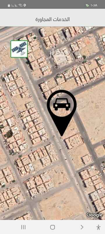 أرض للبيع في شارع وادي البطحاء ، حي العقيق ، الرياض ، الرياض