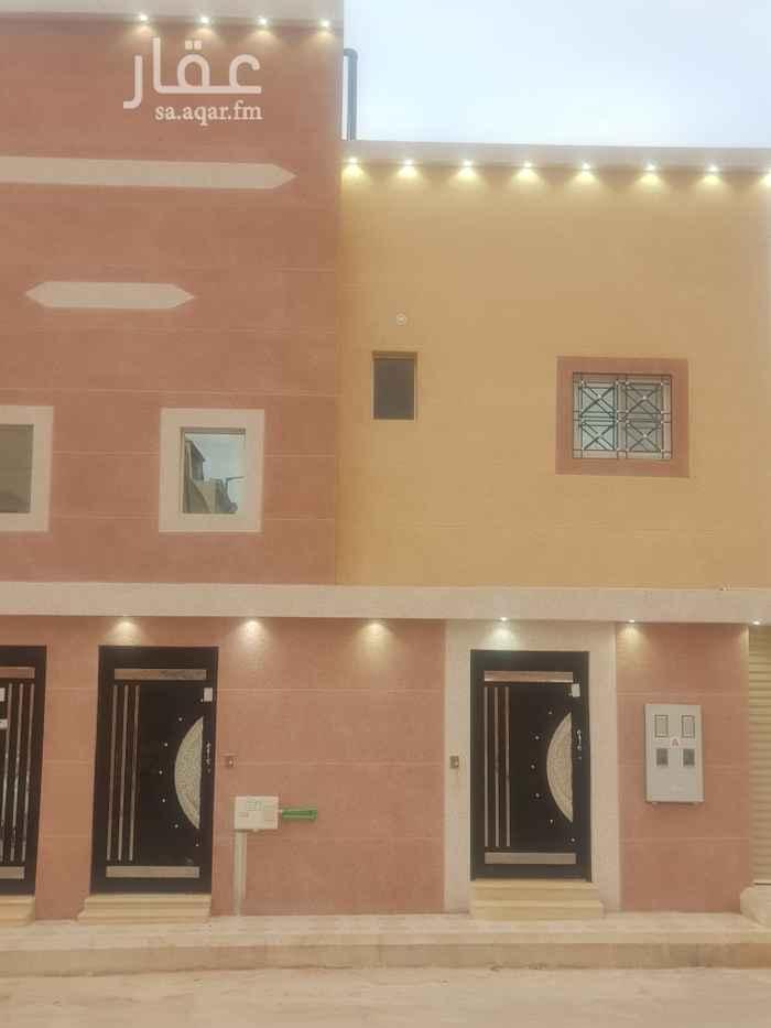 دور للإيجار في شارع وادي سهول ، حي العزيزية ، الرياض ، الرياض