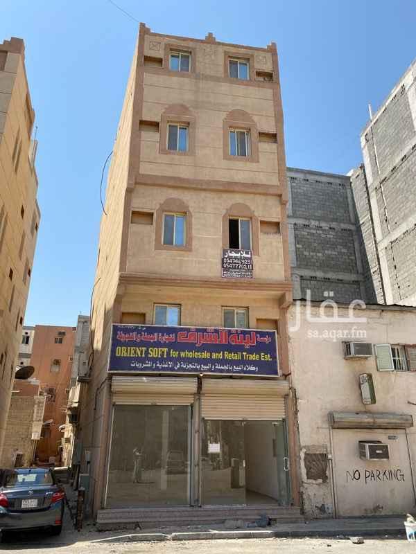 عمارة للبيع في شارع ابو قيم الجوزية ، حي الدواسر ، الدمام ، الدمام