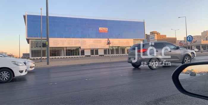 محل للإيجار في شارع وعله ، حي ظهرة لبن ، الرياض ، الرياض