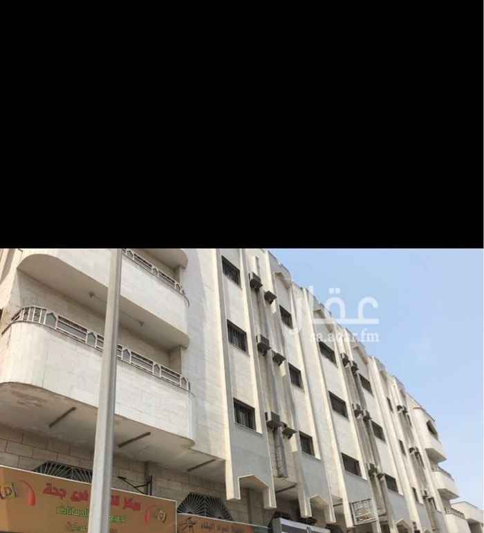 عمارة للإيجار في طريق الملك فهد ، حي البوادي ، جدة