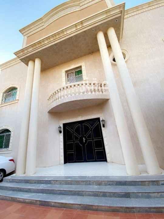 فيلا للبيع في شارع المصياد ، حي الوادي ، الرياض ، الرياض