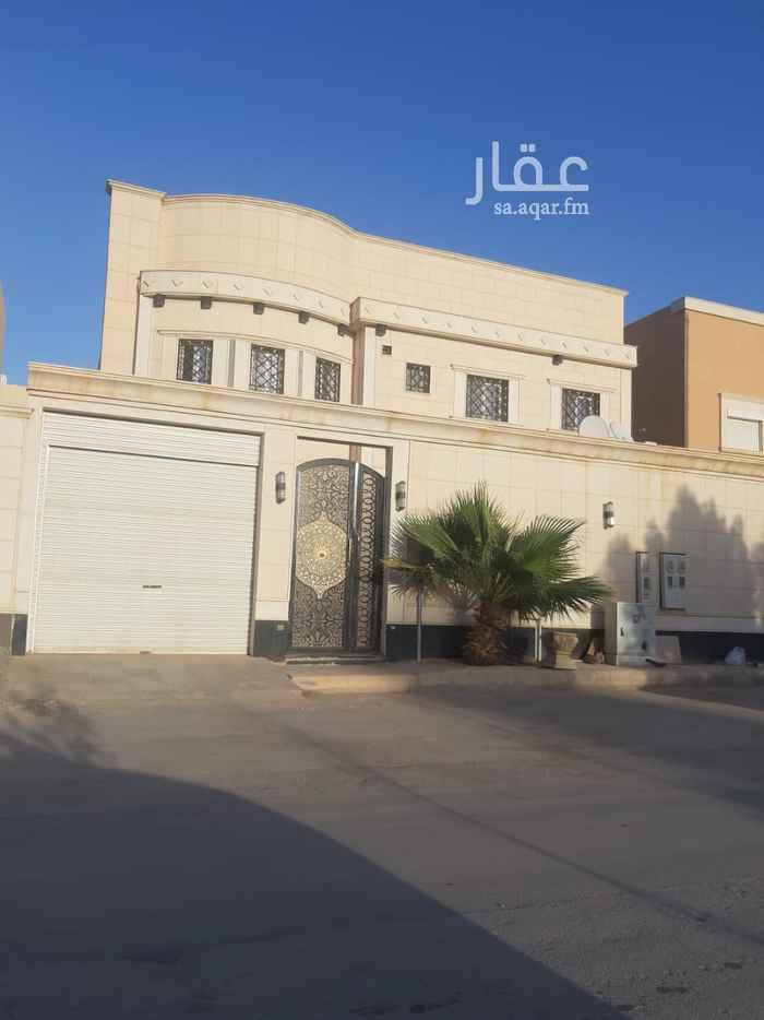 فيلا للبيع في شارع رقم 299 ، حي الملقا ، الرياض ، الرياض