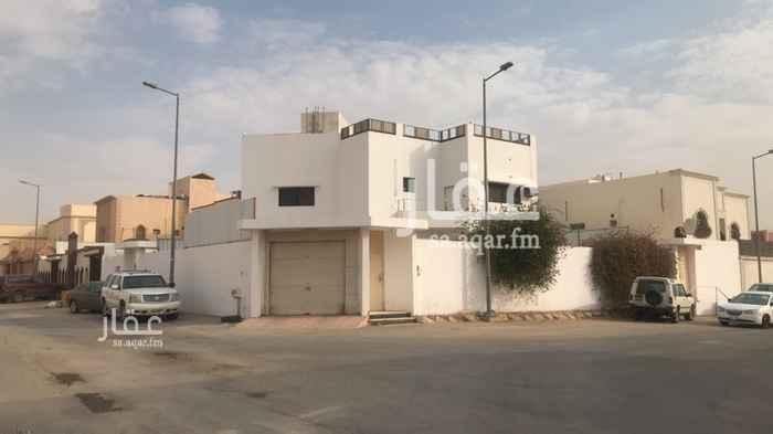 فيلا للبيع في شارع الطلاب ، حي الخليج ، الرياض ، الرياض