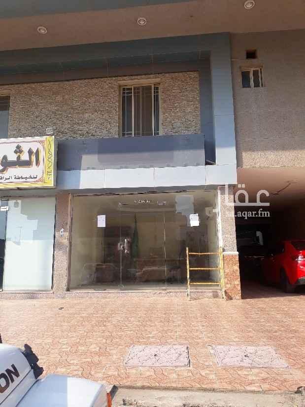 محل للإيجار في شارع الامير سلطان ، حي النعيم ، جدة ، جدة