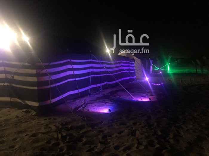 مخيم للإيجار في حي مطار الملك فهد الدولي ، الدمام ، الدمام