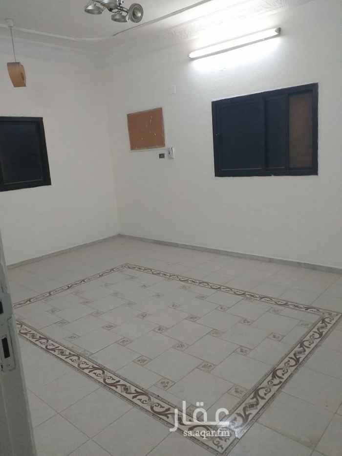 شقة للإيجار في شارع الحسين بن عرفطه ، حي النعيم ، جدة ، جدة