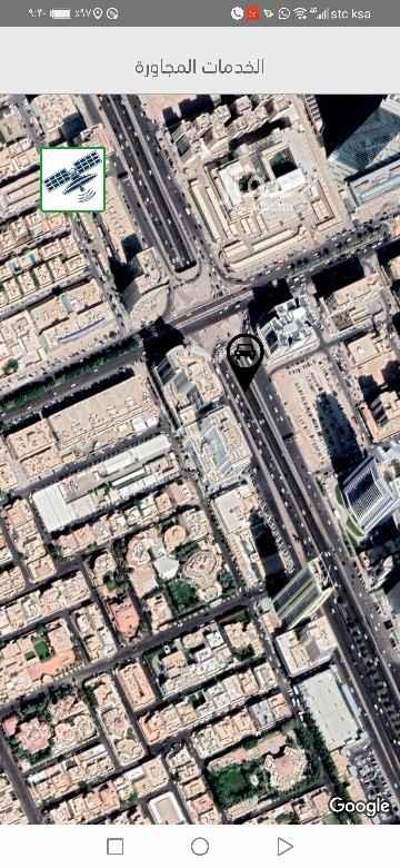عمارة للبيع في طريق الملك فهد الفرعي ، حي العليا ، الرياض ، الرياض